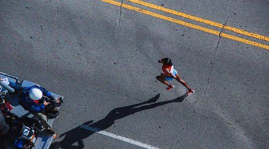 Que portez-vous? Fashion joue une fonction de course importante – Course à pied pour femme  – Trail