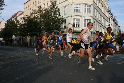 course à pied haute normandie et marathon amsterdam 2018 – Copy