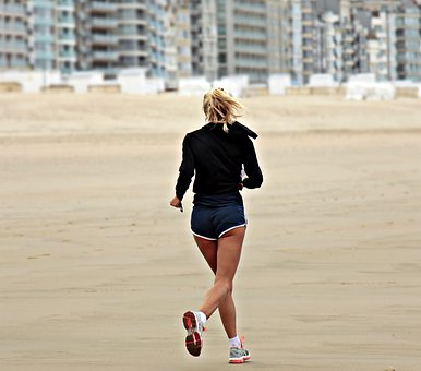 course à pied haute marne pour footing lent