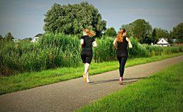 course à pied fatigue footing sous la pluie – Copy