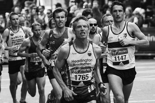 course à pied thouars 2019 marathon la rochelle