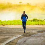 course à pied ile de ré 2019 : footing maigrir ventre