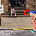 comment augmenter vitesse course à pied ou footing musculation