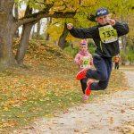 course à pied calories et footing rapide