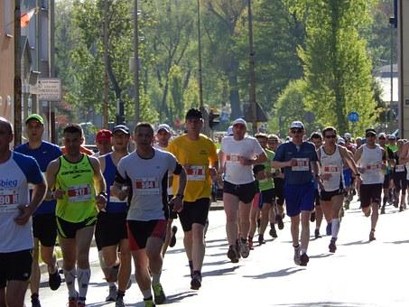 Faits saillants et résultats des championnats OFSAA 2019  – Course à pied