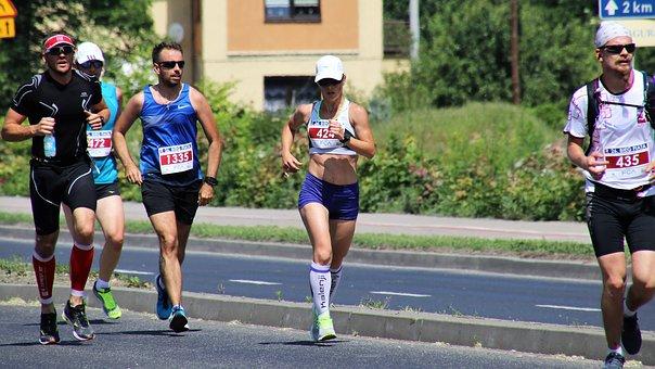 course à pied nature : marathon paris 2019 – Copy