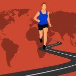 course à pied alsace ou marathon 8 semaines