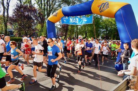Résultats du groupe d'âge du Marathon d'Ottawa Banque Scotia 2019  – Trail