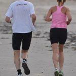 course à pied graisse abdominale pour marathon du medoc