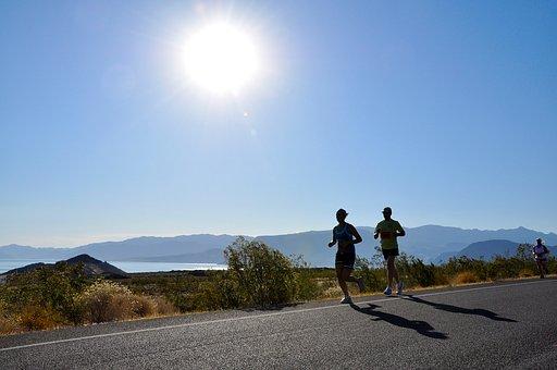 course à pied calories : footing femme – Copy