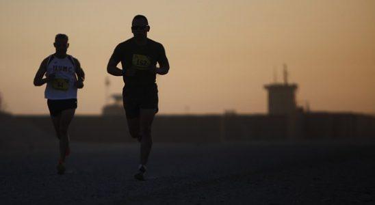 course à pied quelle fréquence ou marathon rome 2019 – Copy