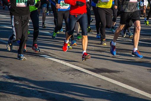 N ° 363: secrets et conseils des directeurs de course  – Running