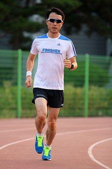 course à pied landes pour marathon watch france