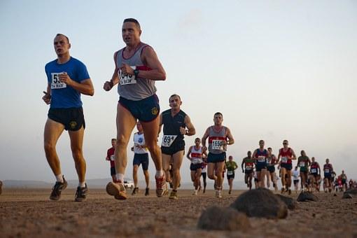 comment reprendre la course à pied après une blessure et footing jambes lourdes – Copy