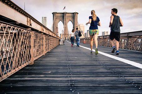 Beaucoup de favoris du vendredi et le PREMIER!  – Course à pied