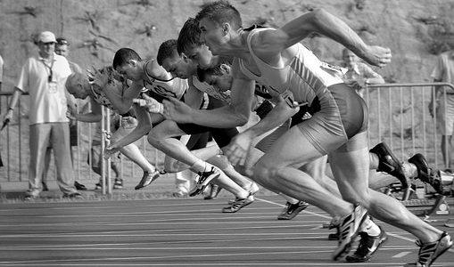 Vous voulez un entraînement qui vous mettra à l'épreuve? À chargement frontal.  – Course à pied