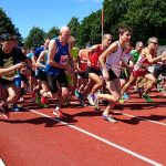 course à pied 5 km et footing rennes