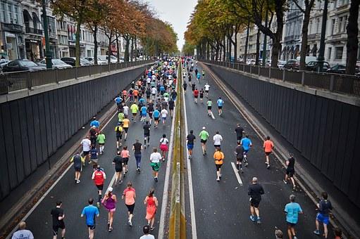 course à pied loire atlantique ou marathon venise – Copy