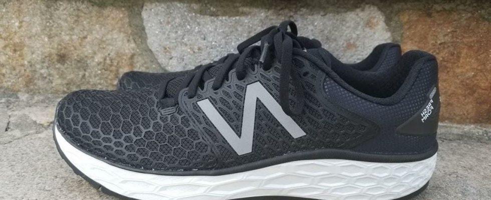 New Balance Fresh Foam Vongo v3  – Running