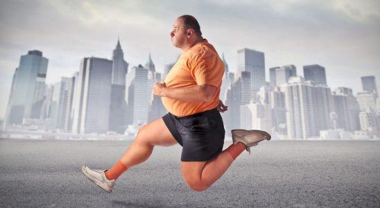 Perdre du poids en tant que couple: leçons apprises et astuces  – Trail