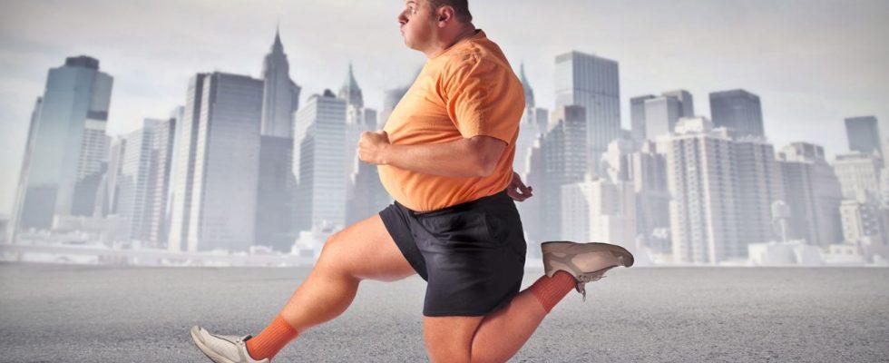 Devenez plus lourd, courez plus vite – Canadian Running Magazine  – Trail