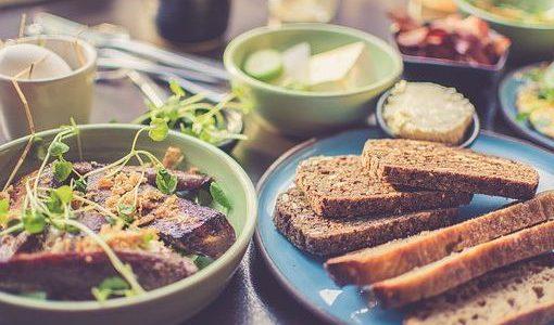 Calories du pain arabe, chiffres nutritive et vertues pour la santé