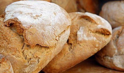 Calories du pain anglais, la valeur nutritionnelle et bienfaits pour la santé