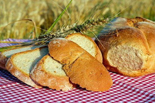 Calories du pain galette, la valeur nutritionnelle et bienfaits pour la santé
