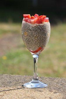 petite graine rouge comestible – Valeur et indice glycémique
