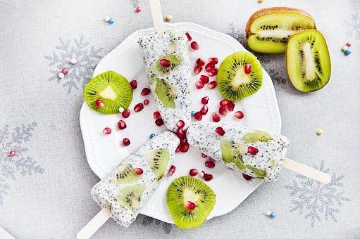 graines comestibles bonnes pour la santé – niveau et indice glycémique
