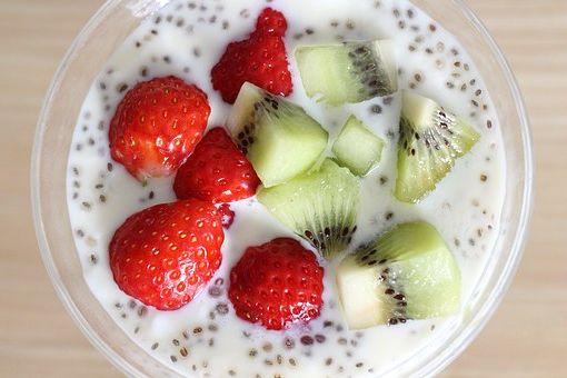 graine de roucou comestible – niveau nutritive et valeur glycémique