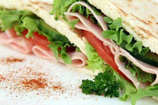 Calories du pain burger, chiffres nutritionnelle et vertues pour la santé