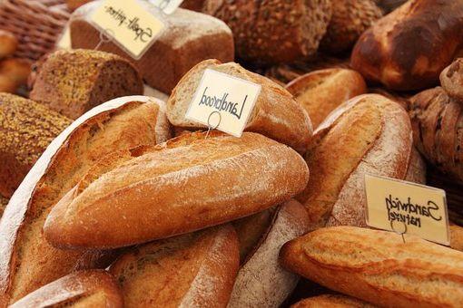 Calories du pain farine mais, la valeur nutritionnelle et vertus pour la santé