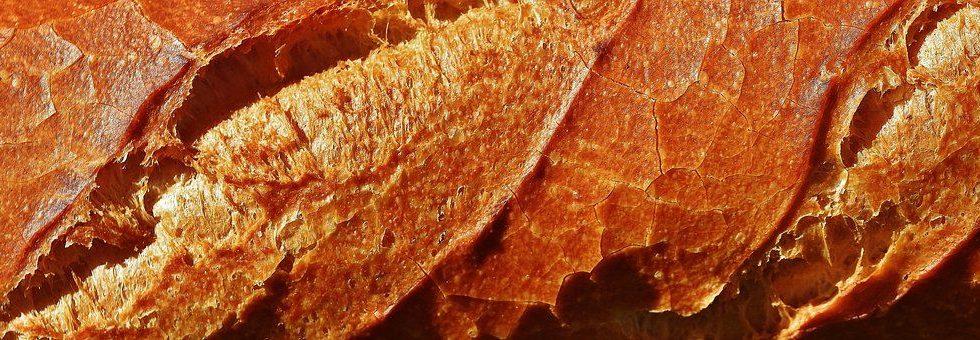 Calories du pain en allemand, la valeur nutritive et vertus pour la santé