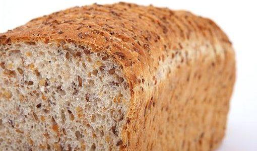 Calories du pain brioché, la valeur nutritive et bénéfices pour la santé
