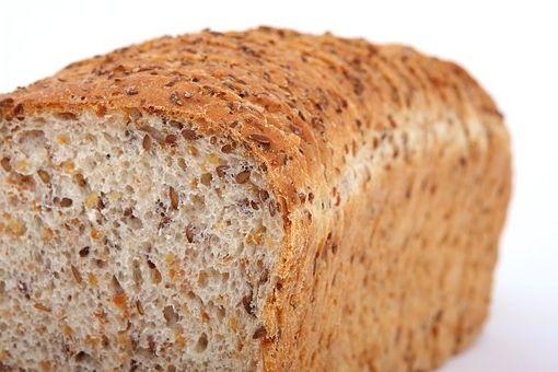 Calories du pain burger brioché, la valeur nutritionnelle et vertues pour la santé