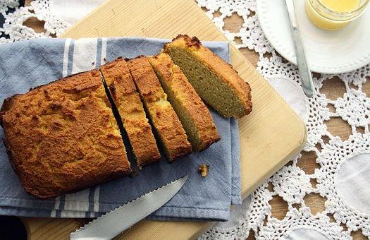 Calories du pain blanc, chiffres nutritive et vertues pour la santé