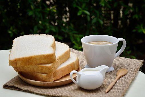 Calories du pain et diabete, la valeur nutritive et vertues pour la santé
