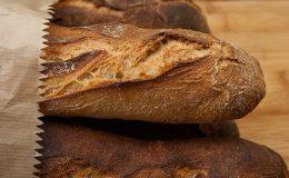 Calories du pain complet calorie, la valeur nutritionnelle et vertues pour la santé