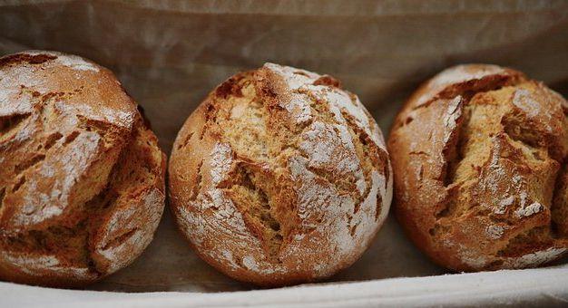 Calories du pain for change, chiffres nutritionnelle et bienfaits pour la santé