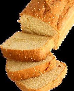 Calories du pain de mie, chiffres nutritive et vertus pour la santé