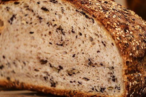 Calories du pain grillé pelletier, chiffres nutritive et vertues pour la santé