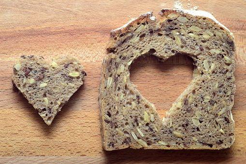 Calories du pain buns, chiffres nutritionnelle et vertues pour la santé