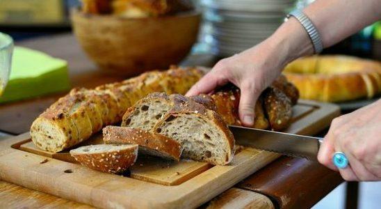 Calories du pain de campagne, la valeur nutritionnelle et vertus pour la santé