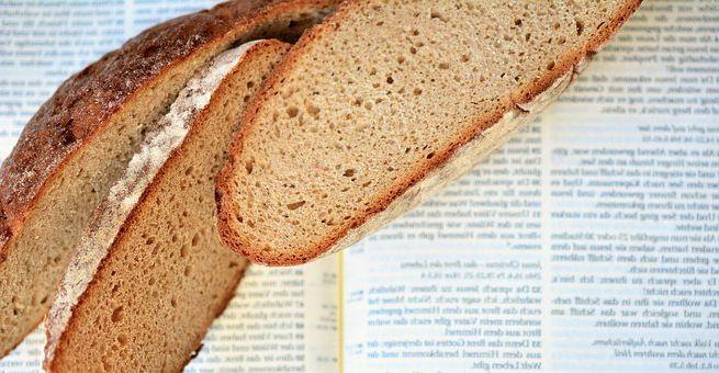 Calories du pain farci, chiffres nutritionnelle et bénéfices pour la santé