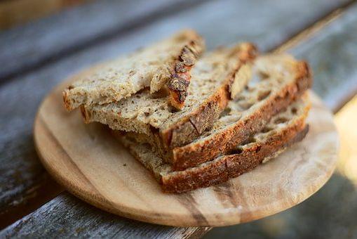 Calories du pain de lotte, la valeur nutritive et vertus pour la santé