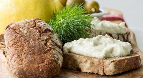 Calories du pain coco, la valeur nutritive et bienfaits pour la santé
