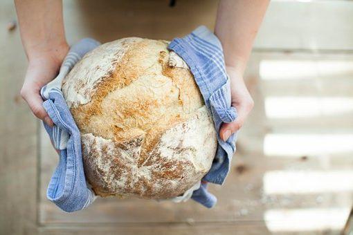 Calories du pain express, chiffres nutritionnelle et vertues pour la santé