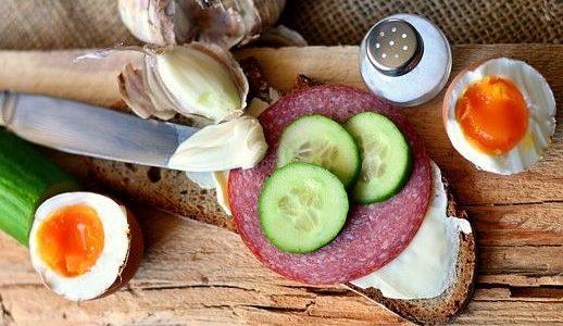 Calories du pain maison, la valeur nutritive et bienfaits pour la santé