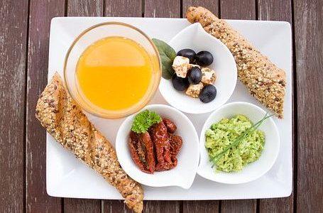 Calories du pain, chiffres nutritionnelle et vertues pour la santé